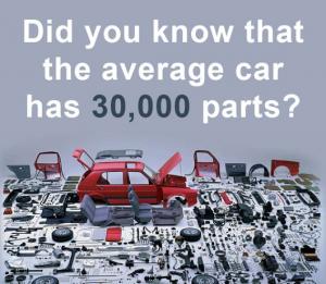 auto repair shops in Bel Air MD